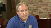 Texas AG Paxton Says Since He's Elected, the Whistleblower Act Doesn't Apply to Him