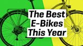 Awesome E-Bikes You Can Buy Right Now