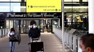 Holidays for the rich: airlines slam UK plan