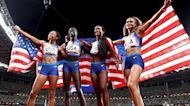 Team USA's top 5 gold medal performances of Tokyo 2020