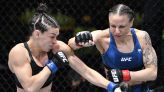 UFC on ABC 2 medical suspensions: Mackenzie Dern, five others face potential 6 months