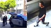 Man With 5 Priors Arrested for Stabbing 94-Year-Old Asian Woman in SF
