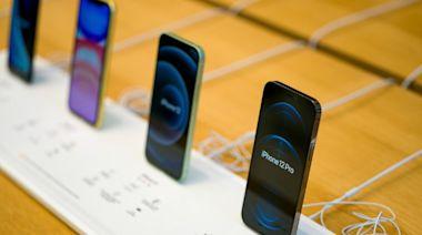 傳鴻海印度工廠逾百人染疫 iPhone 12產能削逾50%