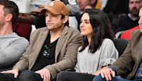 Ashton Kutcher and Mila Kunis selling 'Quarantine Wine' to help relief efforts