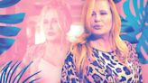 Jennifer Coolidge Wants You to Know Mike White Is a Genius