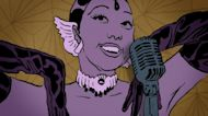 Josephine Baker: from the stage during the Roaring Twenties to the Pantheon