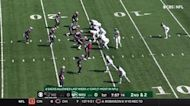 Patriots' best defensive plays from 4-turnover game Week 2
