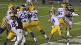 Projecting LSU Football's Offensive Starters for Game One