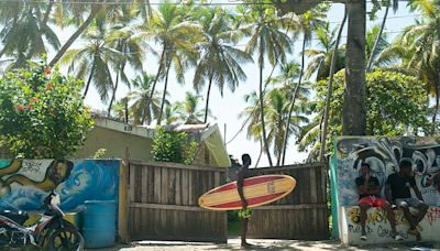 How A Mission To Turn A Haitian Town Into A Surfing Destination Failed To Live Up To Its Promise