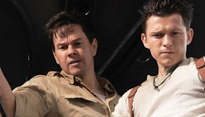 Tom Holland Swings Into Another Franchise As Nathan Drake In First 'Uncharted' Trailer