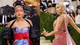 Naomi Osaka and Saweetie Paid Homage to Their Heritages at the Met Gala