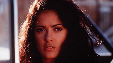 Salma Hayek reveals studio 'wanted Cameron Diaz as a Mexican' in Desperados