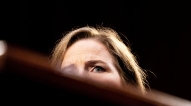 Democrats hint at consequences as GOP moves to confirm Amy Coney Barrett