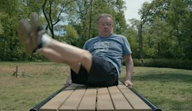 These Old People Love Doing Parkour! (And Nobody Broke a Hip)