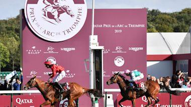 Enable's bid for Prix de l'Arc de Triomphe history ends in heartache as Waldgeist pips her to victory