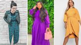 """37 Cheap Fall Dresses That'll Probably Make You Look Cozier Than Billy From """"Hocus Pocus"""" Back In His Grave"""