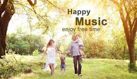 Happy Music: Romantic Guitar - Beautiful Love Songs Classical Instrumental Music