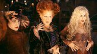 Bette Midler talks about 'Hocus Pocus 2'