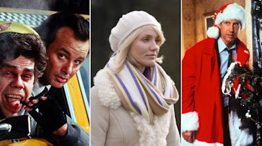 Best Christmas movies and TV on Amazon Prime Video UK in 2020