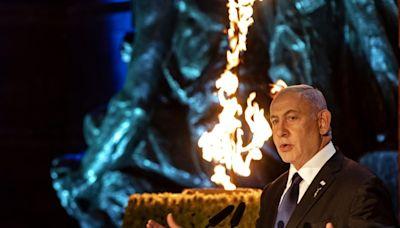 Benjamin Netanyahu ruled Israel as a man of many faces