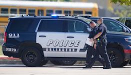 Teen injured in Texas school shooting released from hospital