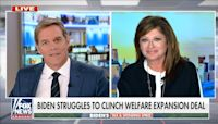 Maria Bartiromo predicts Dems could break with tax hike promise if welfare expansion deal passes