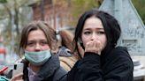 俄羅斯大學槍擊案6死24傷 學生求活命多人跳窗影片曝光
