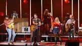 WATCH: Miranda, Dierks + Brothers Osborne Cover 'Midnight Rider'