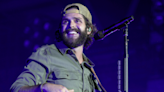 Thomas Rhett Throws First Pitch At Chicago Cubs Game | iHeartRadio