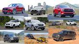 Best SUVs of 2021