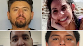 5 people wanted on murder charges after missing taxi driver, mother of 2 found dead in Georgia