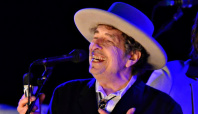 Bob Dylan, UMG defeat 'Desire' co-writer's claims over catalog sale