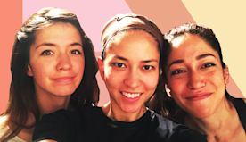 Devs's Sonoya Mizuno and Her Sisters Are Hollywood's Next Royal Family