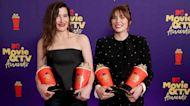 'WandaVision' Wins Big & More Top Moments From 2021 MTV Movie & TV Awards