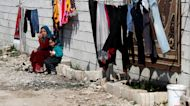 Syria's 10-year war: Conditions worsening for refugees in Lebanon