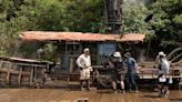 'Jungle Cruise' DP says the movie harkens back to a bolder era of filmmaking
