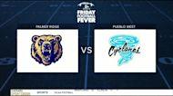 Friday Football Fever Week 4: Palmer Ridge vs. Pueblo West