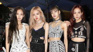 Who Is Blackpink? Here's Everything You Need to Know About the Stars of Netflix's New Documentary