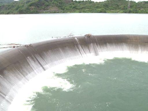 莫忘今年旱象! 經濟部穩定用水方案預計2024年每日再增82萬噸水源