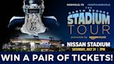 Watch to Win Tickets to The Garth Brooks Stadium Tour