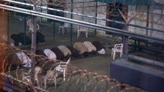 Supreme Court Won't Reconsider Guantanamo Bay's Indefinite Detentions – Reason.com