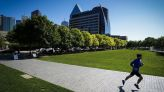 City parks are key to rebuilding civic trust