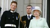 Prince Harry To Release 'Unexploded Bomb' Of A Book After Queen's Passing   iHeartRadio