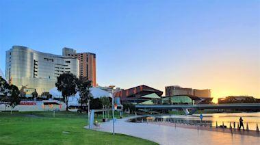 全球最宜居城市榜單出爐 澳洲四城進前十名