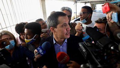 Reino Unido respalda a Guaidó como presidente de Venezuela en batalla por 1.000 millones de dólares en oro