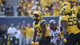 WVU's Bartlett tries to stay positive after brother's death