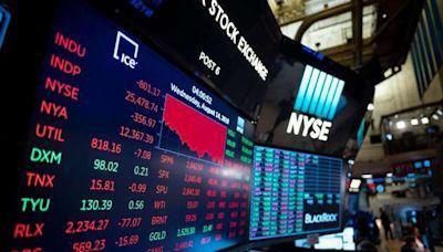 〈美股早盤〉Fed決議激勵風險情緒 道瓊強彈400點、標普漲1% | Anue鉅亨 - 美股