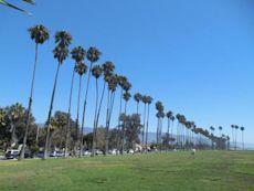 East Beach (Santa Barbara)