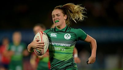 Ireland Sevens stars can provide 'x-factor' in Women's Six Nations campaign, says Adam Griggs