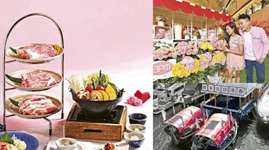 2021母親節|母親節活動一覽:apm市集、海港城展覽、帝京酒店自助餐、香港仔舢舨遊、水療、網購優惠 - 生活 POWER-UP